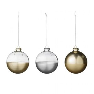 kerstballen-goud-zilver